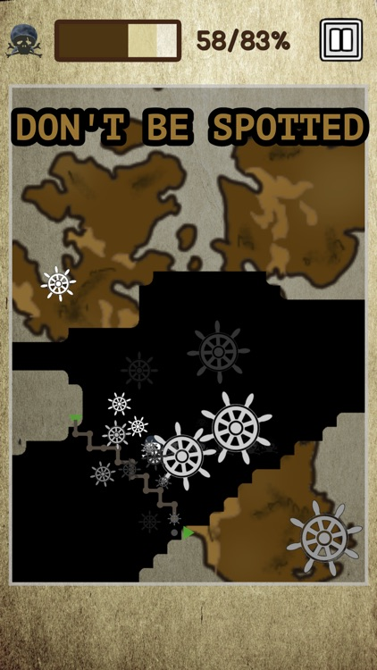 Area of Pirates screenshot-4