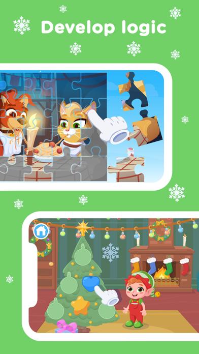 Keiki: Toddler Puzzle Games free Resources hack