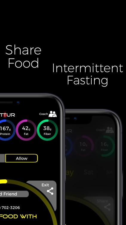 Food & Macro Tracker By Fittur screenshot-8