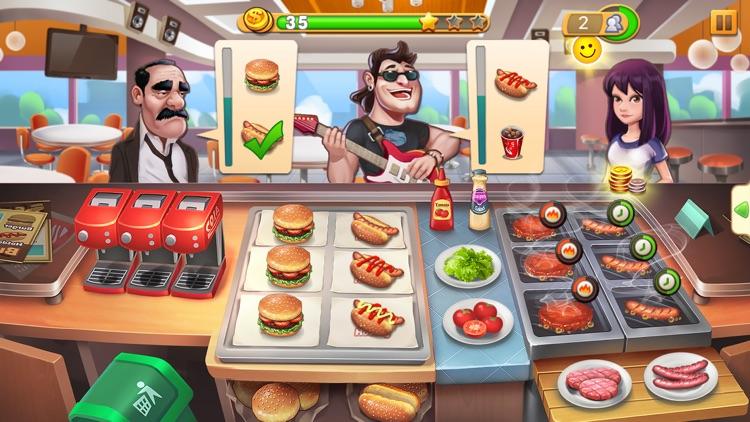 Happy Cooking: Cooking Games screenshot-5