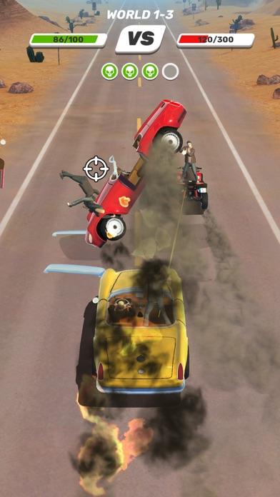 Gang Racers screenshot 2