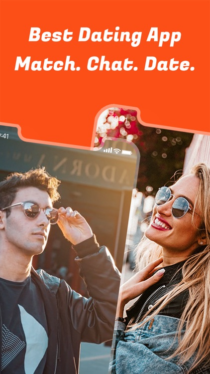 Zing: Dating App, Video Chat