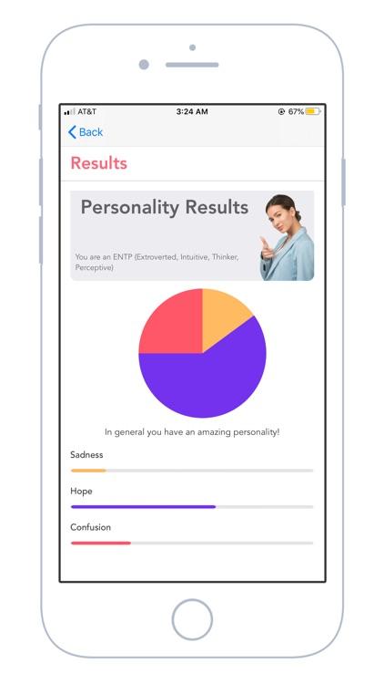 Personality Test: Enneagram screenshot-4