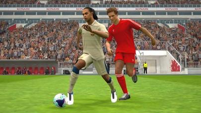 eFootball ウイニングイレブン 2021スクリーンショット