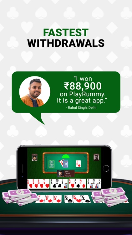 PlayRummy Real Cash Rummy screenshot-3