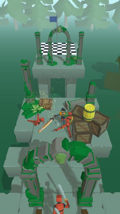Hook & Slice screenshot 3