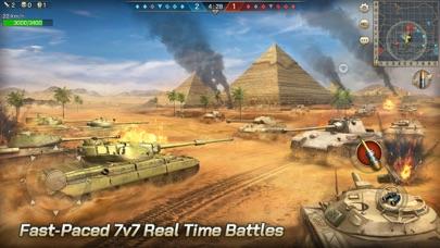 Tank Legion screenshot 3