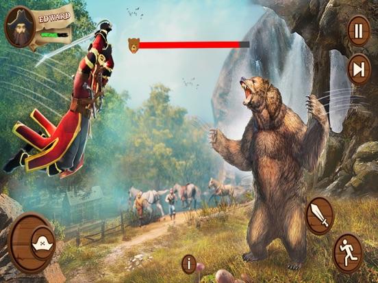 Sea Pirates Battle Action RPG screenshot 13
