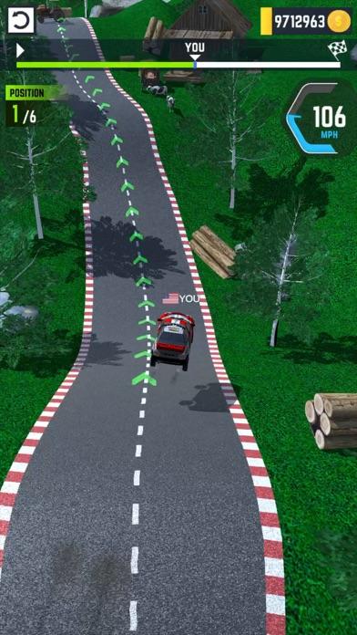 Turbo Tap Race screenshot 4