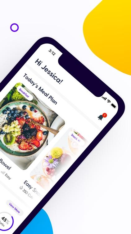 G-Plans: Customized Nutrition screenshot-7
