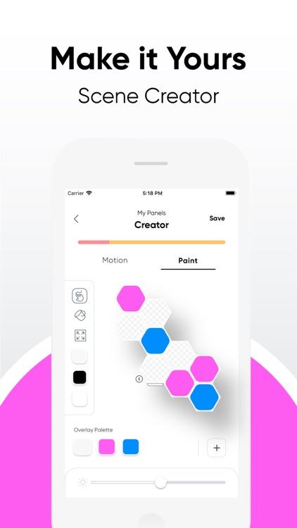 Nanoleaf Smarter Series