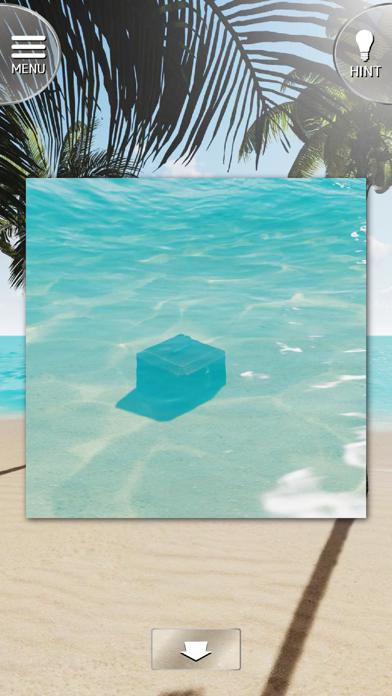 ダウンロード 脱出ゲーム Asian Beach -PC用