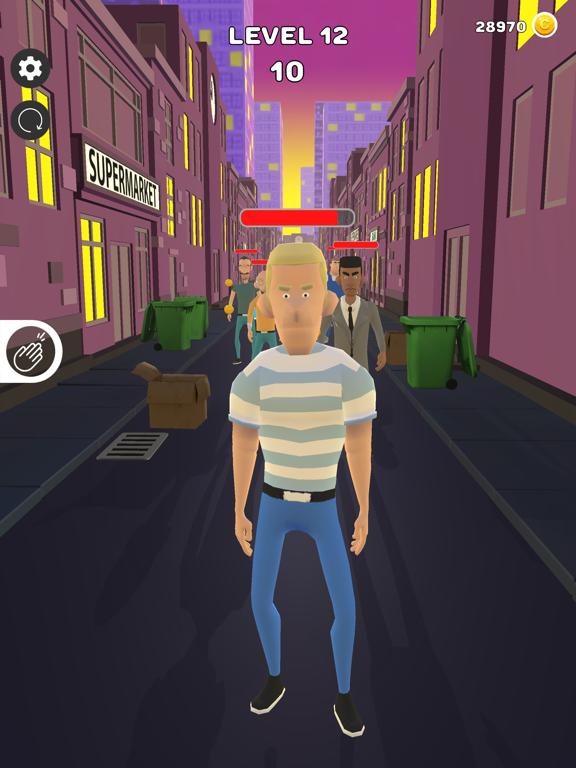 Angry Henry screenshot 7
