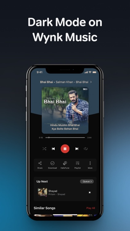 Wynk Music - Songs & Podcasts screenshot-8