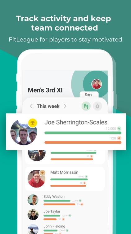 Teamo - Team Management screenshot-6