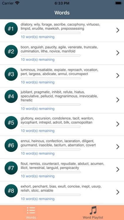 WordSmart prep for SAT®(Set 2)