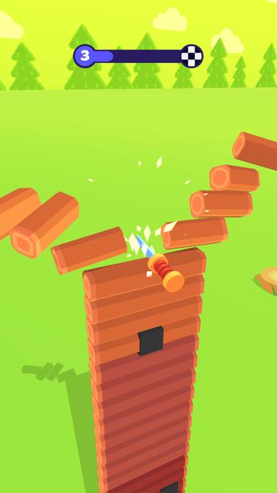 Stack Cutter screenshot 1