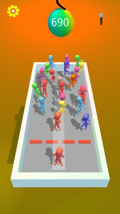 Dance Merge screenshot 3