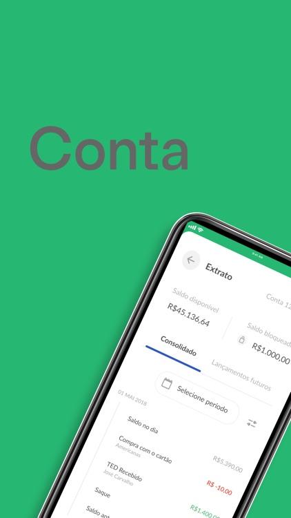 Conta E screenshot-5