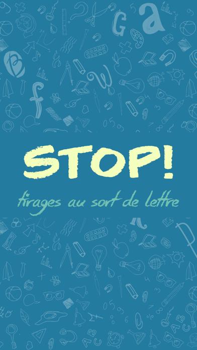 messages.download Stop! Tirage au sort de lettre software