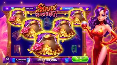 Cash O Mania - Casino Slots for windows pc