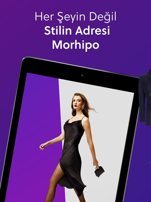 Morhipo on the App Store