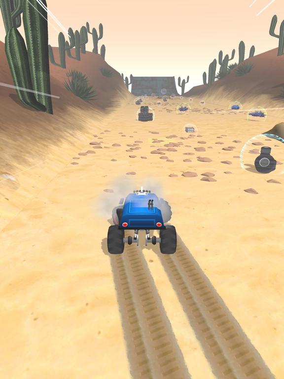 Carnage Run screenshot 9