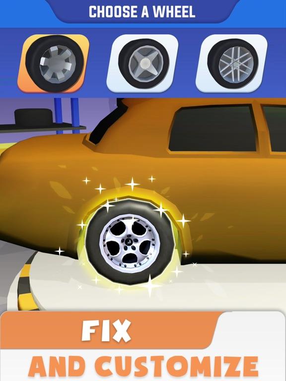 Racing Master: Idle Car Tycoon screenshot 9