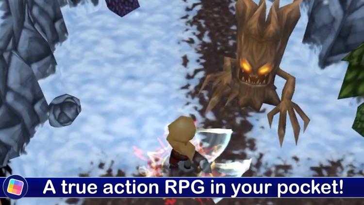 Pocket RPG: Epic Adventure screenshot-0