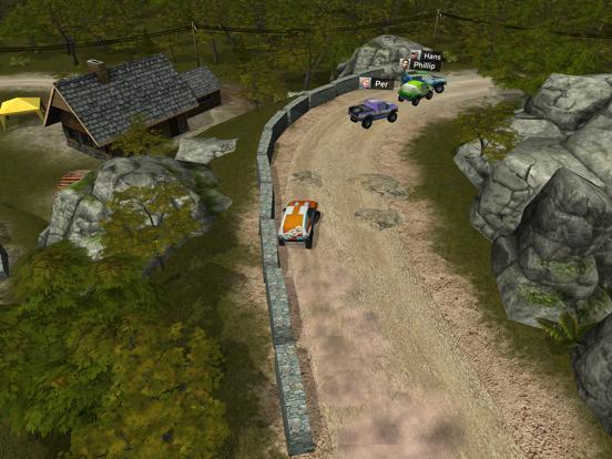 Go Rally screenshot 11