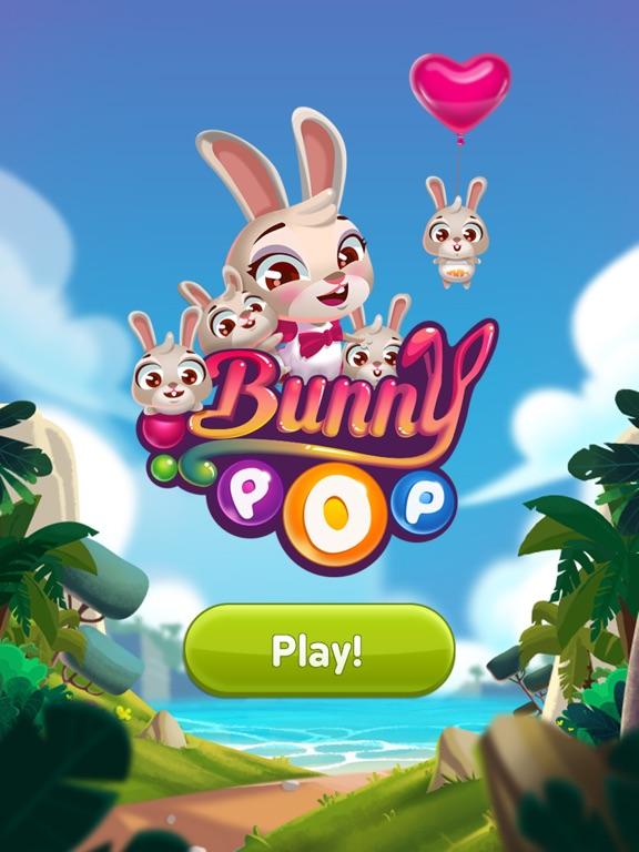 Bunny Pop!のおすすめ画像8