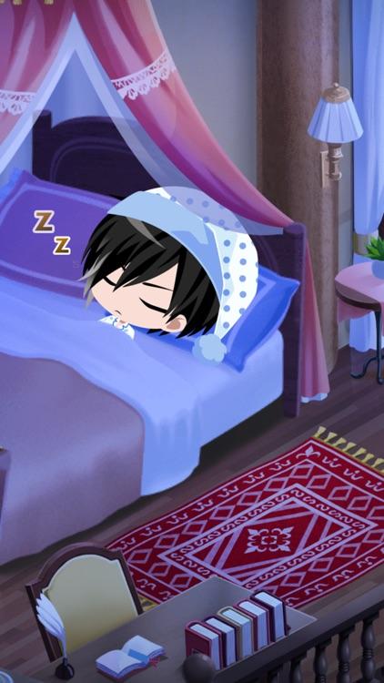 夢王國與沉睡中的100 位王子殿下 screenshot-6