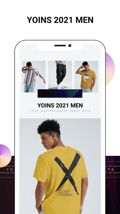 YOINS - Fashion clothing screenshot-4