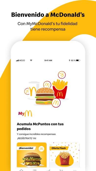 Descargar McDonald's para Android