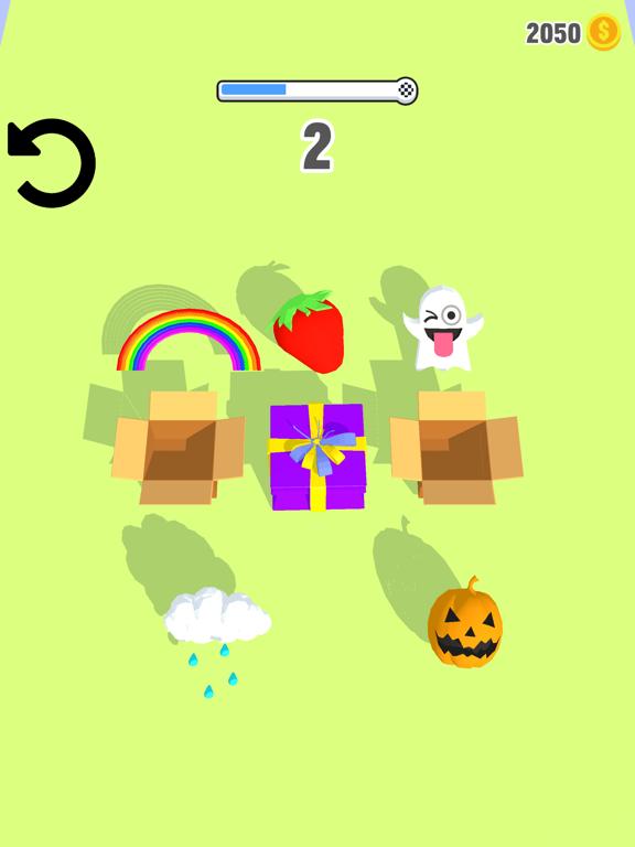 Emoji Match 3D screenshot 11