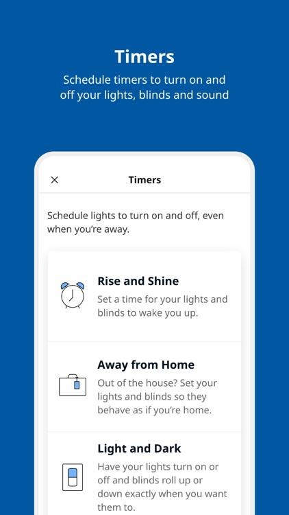 IKEA Home smart (TRÅDFRI) screenshot-3