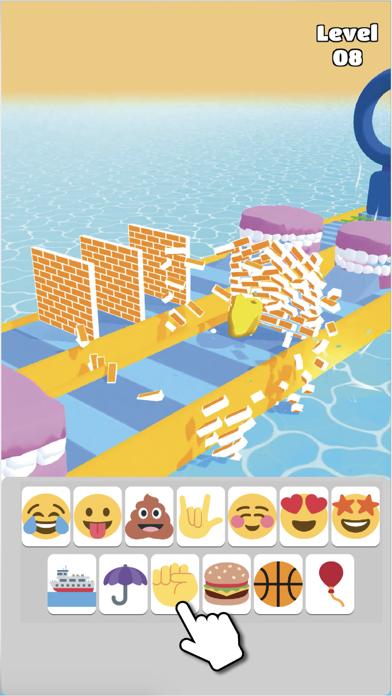 Emoji Run! screenshot 7