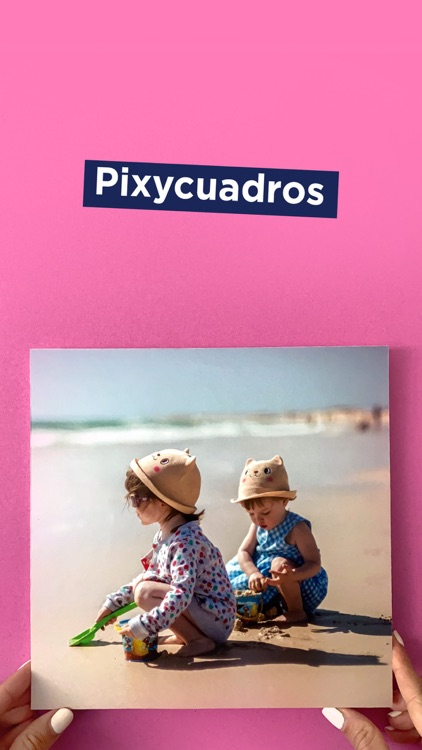 Pixyalbum - Fotolibros screenshot-8