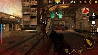 SCP Siren Head Zombie Shooterのおすすめ画像5