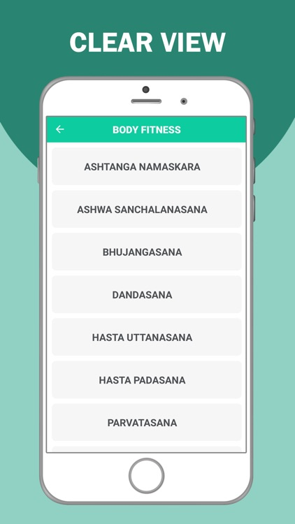 Yoga for Daily Fitness Workout