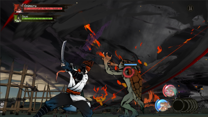 World of Demons™ Screenshot on iOS