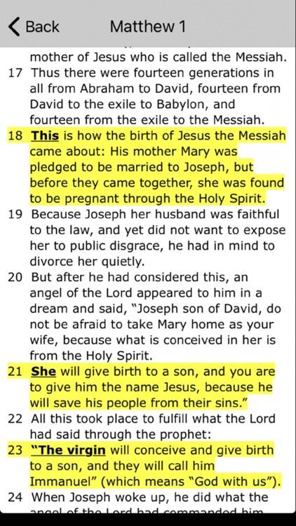 Youth Bible Quiz 20