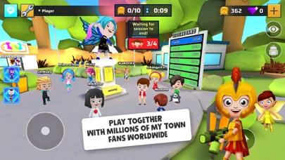 My Town World Of Games screenshot 2