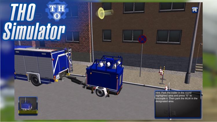 THO Simulator screenshot-6