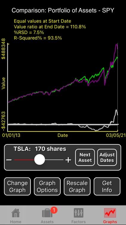 Stock Position screenshot-4
