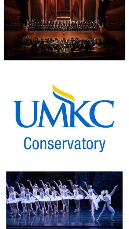 UMKC Conservatory