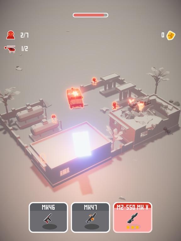 Base Attack screenshot 6
