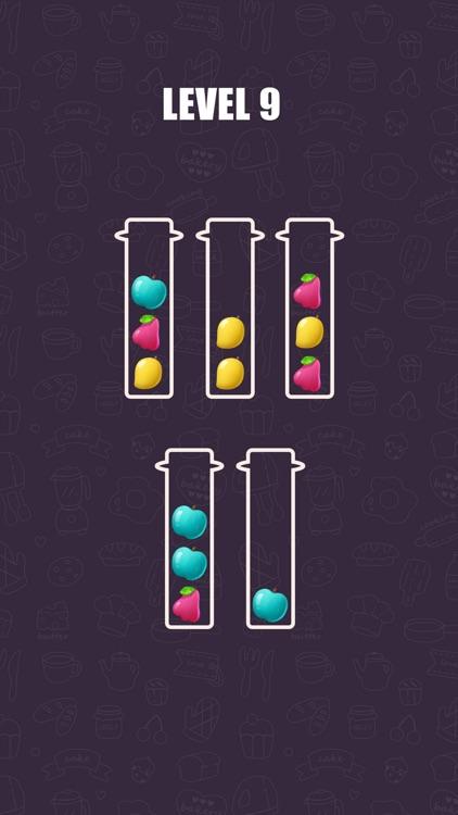 Ball Sort Puzzle - Sort Color screenshot-4