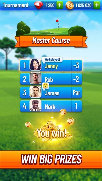 Golf Strike screenshot-3