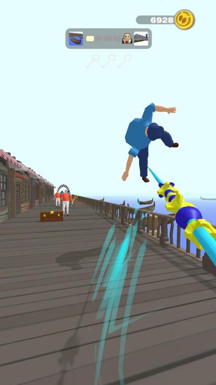 Joust Run screenshot-4